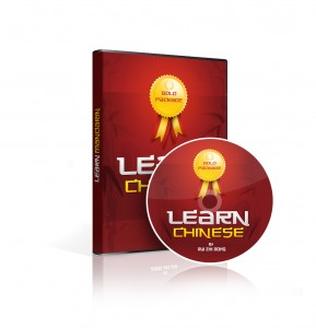 Learn Mandarin DVD