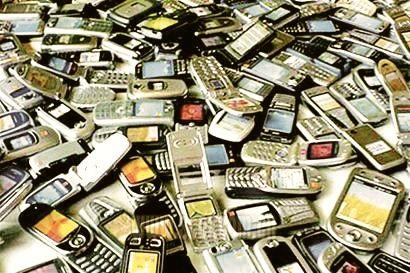 fake phones